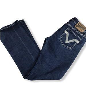 Vigoss Studio Denim Jeans Womens Size 28 5/6